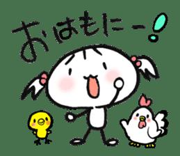 SAKUSYA-A Sticker sticker #999251
