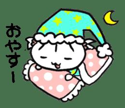SAKUSYA-A Sticker sticker #999252