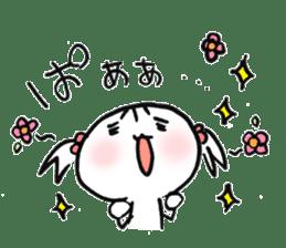 SAKUSYA-A Sticker sticker #999257