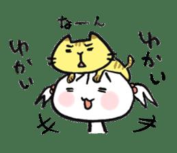 SAKUSYA-A Sticker sticker #999261