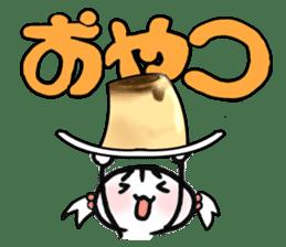 SAKUSYA-A Sticker sticker #999264