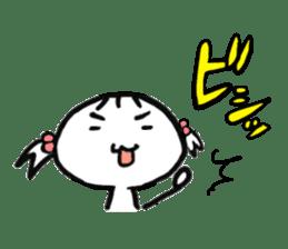 SAKUSYA-A Sticker sticker #999267