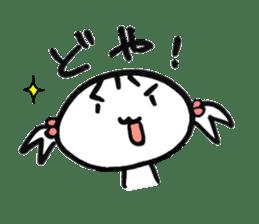 SAKUSYA-A Sticker sticker #999274