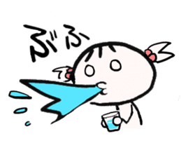 SAKUSYA-A Sticker sticker #999280