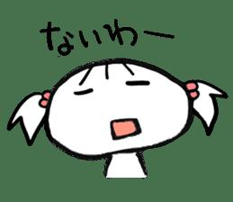 SAKUSYA-A Sticker sticker #999281