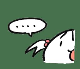 SAKUSYA-A Sticker sticker #999282