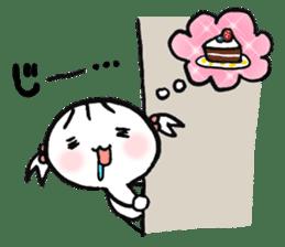 SAKUSYA-A Sticker sticker #999283