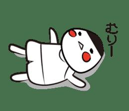 GOBUO-2 sticker #1002455