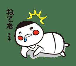 GOBUO-2 sticker #1002456