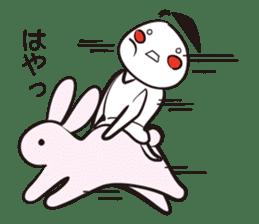 GOBUO-2 sticker #1002460