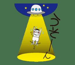 GOBUO-2 sticker #1002466