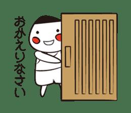 GOBUO-2 sticker #1002470