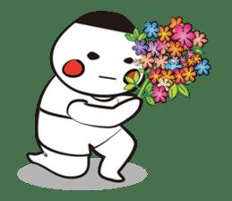 GOBUO-2 sticker #1002475