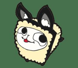 WoruMeru sticker #1004609