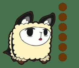 WoruMeru sticker #1004610