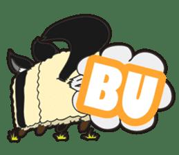 WoruMeru sticker #1004623