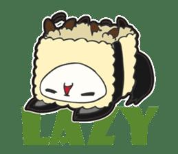 WoruMeru sticker #1004632