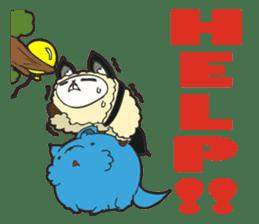 WoruMeru sticker #1004634