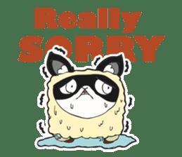 WoruMeru sticker #1004640
