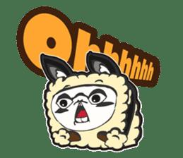 WoruMeru sticker #1004643