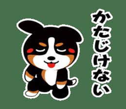 bani-cyan.-2 BMD sticker #1005218