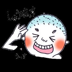 Shobo chan