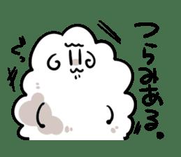 Sheep sticker #1005978