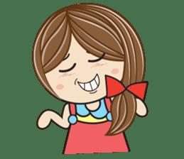 Lily Enjoys Life sticker #1008302