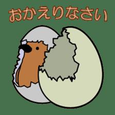 Pengin Life sticker #1009346