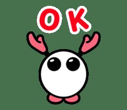 Vabo chan sticker #1009579