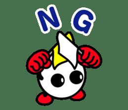 Vabo chan sticker #1009580