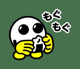 Vabo chan sticker #1009595