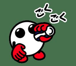 Vabo chan sticker #1009596
