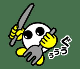 Vabo chan sticker #1009597
