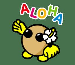 Vabo chan sticker #1009604
