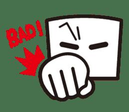 Campus kun sticker #1011793