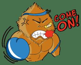 KhaNomTom sticker #1013518