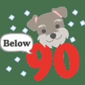 Goo sticker #1022838