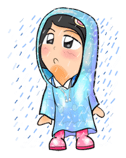 Noo Jamjarn 2 - Cute Story sticker #1024126