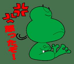 Everyday conversation and ferrets Idol sticker #1025708