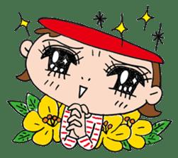 Kou Sensei sticker #1026248