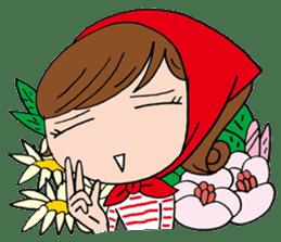 Kou Sensei sticker #1026251