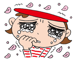 Kou Sensei sticker #1026268