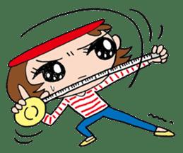Kou Sensei sticker #1026272