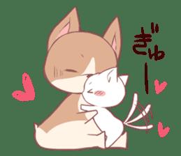 Konyankoto sticker #1026473