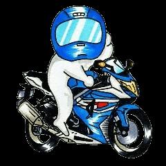 Met rider vol.2