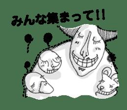 Kino-ko02 sticker #1026777