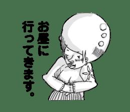 Kino-ko02 sticker #1026780