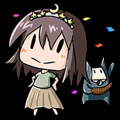 Princess and daemon