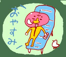 Ringosan sticker #1027248